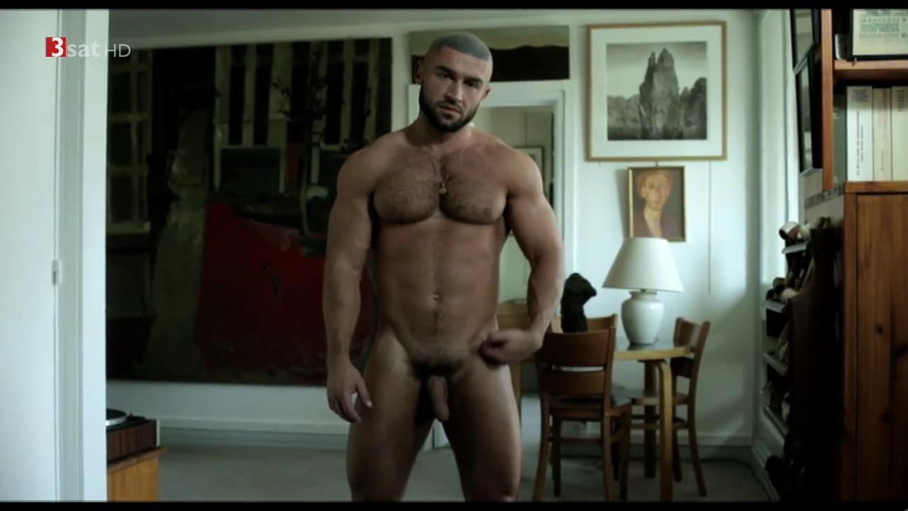 Gay interracial cum fetish